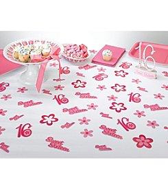Lillian Rose® Sweet Sixteen Confetti