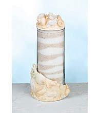Lillian Rose® Shell Vase Set for Sand