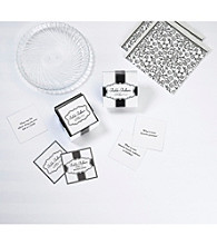 Lillian Rose® Set/35 Table Talkers