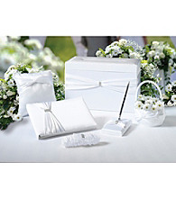 Lillian Rose® White Wedding In A Box
