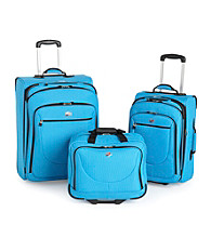 American Tourister® Splash Luggage Collection