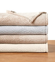Casa by Victor Alfaro Embossed Blanket