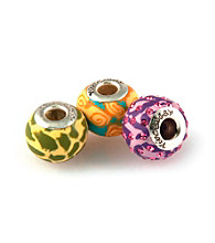 Viva Beads® Festival 3-Pack Signature Loose Beads