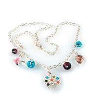 Viva Beads® Festival Charm Necklace
