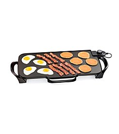 Presto® Electric Griddle with Removable Handles