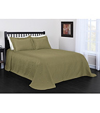Verona 3-pc. Bedspread Set by LivingQuarters