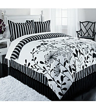 Renee 4-pc. Comforter Set by LivingQuarters
