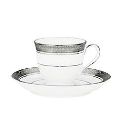 Noritake Crestwood Platinum 8-oz. Cup or 6