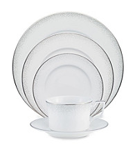 Noritake Alana Platinum 5-pc. Place Setting