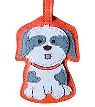 FouFou Dog Love Your Breed Luggage Tag - Yorkshire Terrier