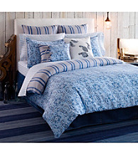 Tuckers Island Bedding Collection by Tommy Hilfiger®