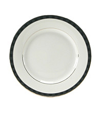Nikko Black Tie Bread & Butter Plate