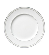 Nikko Platinum Beaded Pearl Salad Plate