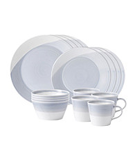 Royal Doulton® 1815 Blue 16-pc. Dinnerware Set