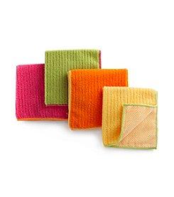 Ritz™ 4-pk. Microfiber Scouring Cloths