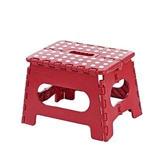 Upc 886147290135 Livingquarters Folding Step Stool