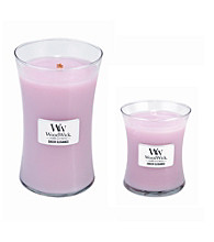 WoodWick® Sheer Elegance Jar Candles by Virginia Candle Company™
