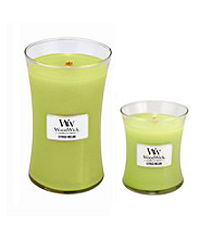 WoodWick® Citrus Melon Jar Candles by Virginia Candle Company™