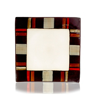Pfaltzgraff® Everyday Tahoe Square Plate