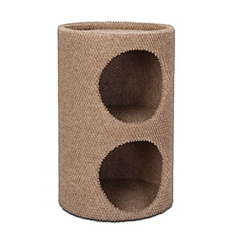 ABC Pet® 2-Story Dura Scratch Cat Condo