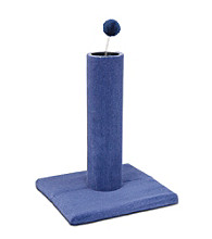 ABC Pet® Carpeted Cat Scratching Post