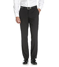 Kenneth Cole New York® Men's Flat-Front Pants