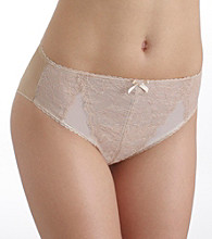 Wacoal® Retro Chic Hi-Cut Briefs