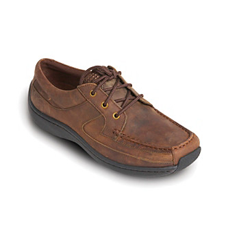 "KLOGS USA® Men's ""Navigator"" Casual Lace-up Shoe"