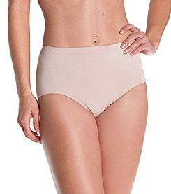 Bali® Microfiber Soft Seamless Comfort Briefs
