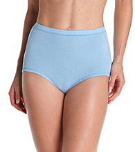 Bali® Fits Your Curves Comfort Briefs