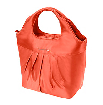 Upc 061282081293 Rachael Ray 174 Pleated Tote Insulated