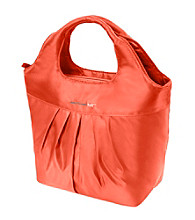 Rachael Ray® Pleated Tote Insulated Lunch Bag