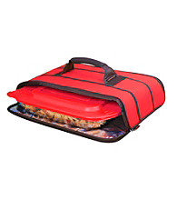 Rachael Ray® Universal Stow-A-Way Potlucker Insulated Bag
