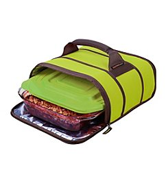Rachael Ray® Stow-A-Way Potlucker Insulated Bag