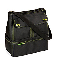 Rachael Ray® 2-in-1 Solid Insulated Hobo Lunch Bag