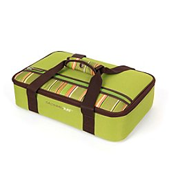 Rachael Ray® Green Insulated Lasagna Lugger