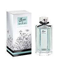 Gucci Flora Garden Fragrance Collection - Glamorous Magnolia
