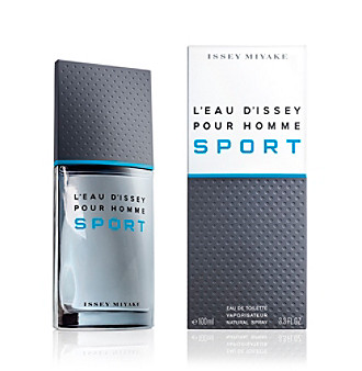 Issey Miyake® L'Eau D'Issey Pour Homme Sport Fragrance Collection