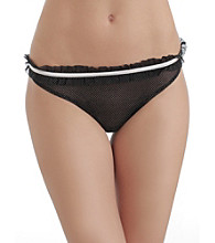 b.tempt'd® by Wacoal® Wrap Star Thong - Night