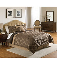 Presidio 6-pc. Comforter Set by LivingQuarters