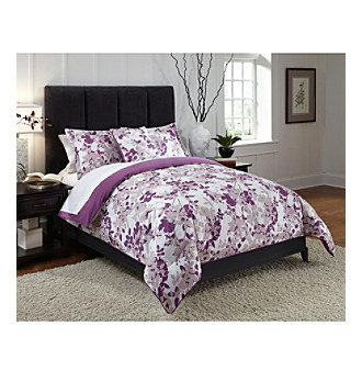 Alexa 3-pc. Comforter Set by LivingQuarters Loft