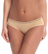 DKNY® Energy Seamless Hipster Briefs