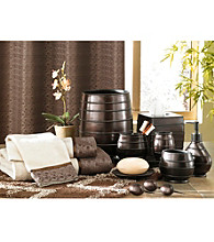 J. Queen New York Village & Geo Bath Accessory Collections