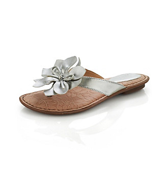"b.o.c Girls' ""Faye"" Flower Thong Sandal"