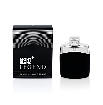 Montblanc Legend Fragrance Collection