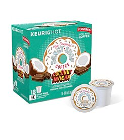 Keurig The Original Donut Shop® Coconut Mocha 18-pk. K-Cups®