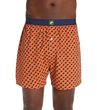 John Bartlett Statements Men's Dog Head Graphic Boxer Shorts