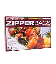 VacMaster® Gallon Storage Zipper Bags (11