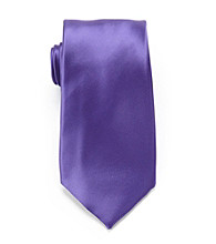Geoffrey Beene® Men's Sateen Solid Tie