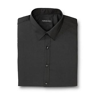 Van Heusen® Men's Long Sleeve Dress Shirt